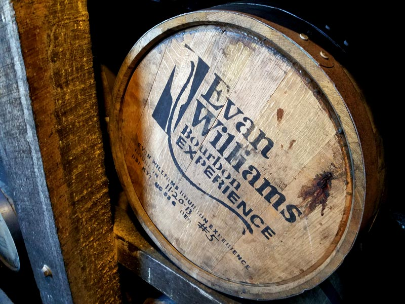 Heaven Hill Distilleries and Mint Julep Tours Announce Heaven & Evan Tour